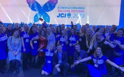 Kuidas korraldati Eesti kõigi aegade suurima rahvusvahelise konverentsi turundus ja kommunikatsioon?