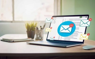 E-maili turundus: ära lase võimalust raisku