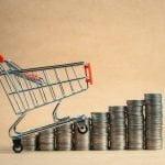 Keskmine tellimuse väärtus - kuidas panna kliendid rohkem ostma?