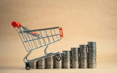 Keskmine tellimuse väärtus – kuidas panna kliendid rohkem ostma?